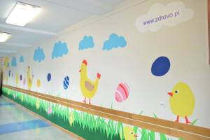 Zdjęcie numer 3 - galeria: Fermy Woźniak pomagają w odnowie Centrum Zdrowia Dziecka