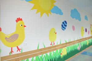 Zdjęcie numer 4 - galeria: Fermy Woźniak pomagają w odnowie Centrum Zdrowia Dziecka