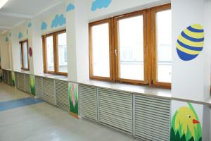 Zdjęcie numer 5 - galeria: Fermy Woźniak pomagają w odnowie Centrum Zdrowia Dziecka