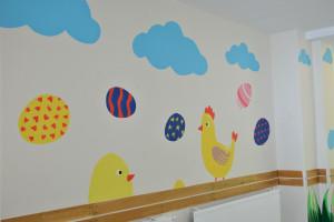 Zdjęcie numer 7 - galeria: Fermy Woźniak pomagają w odnowie Centrum Zdrowia Dziecka