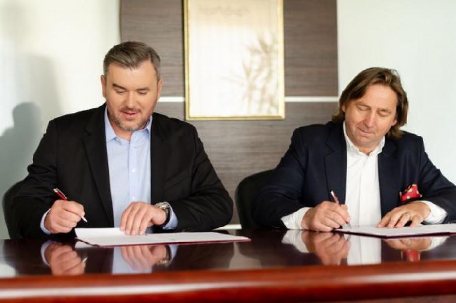 Jantoń z kolejną umową na wyłączność z polską winnicą