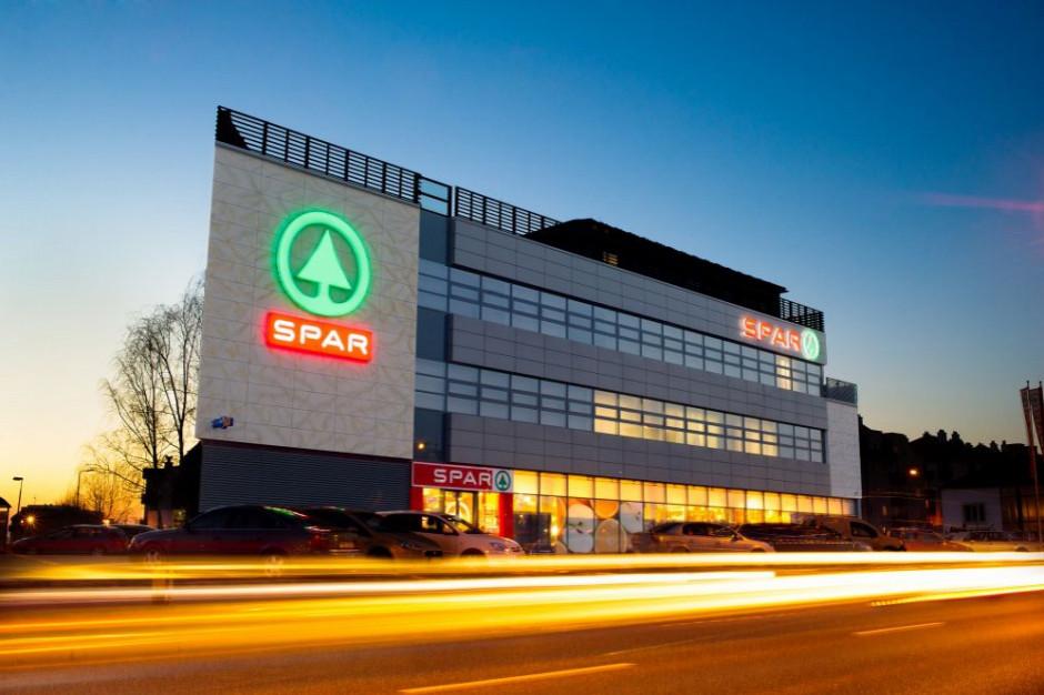 SPAR Group z RPA z licencją na markę SPAR w Polsce