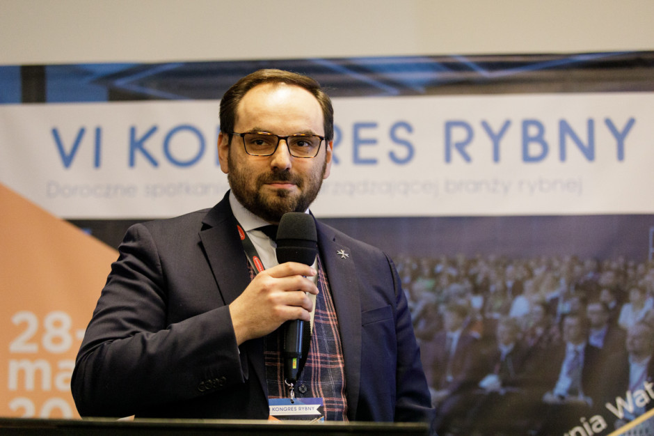 Cieślik, Contimax: Fundusze unijne nie pomagają branży rybnej w Polsce