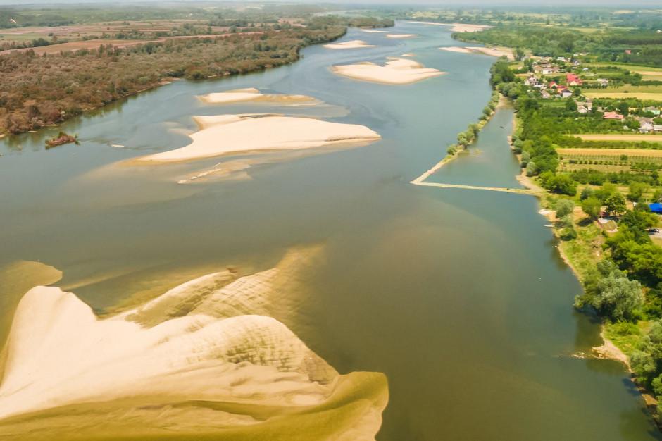 Hydrolog: W przyszłości wciąż możemy odczuwać braki wody, zwłaszcza wiosną