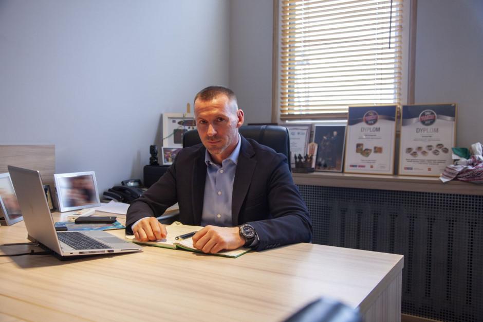 Konspol rozbuduje zakłady w Słupcy i Nowym Sączu