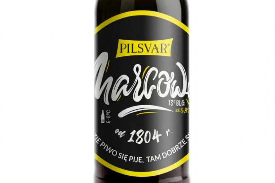 Browar Pilsweizer wraca do korzeni i wprowadza do sprzedaży piwo Pilsvar Marcowe