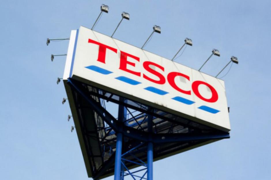 Tesco UK zmniejsza asortyment o 20 procent
