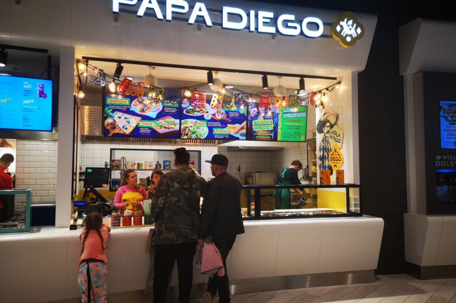 Van Dog i Papa Diego w warszawskim Blue City