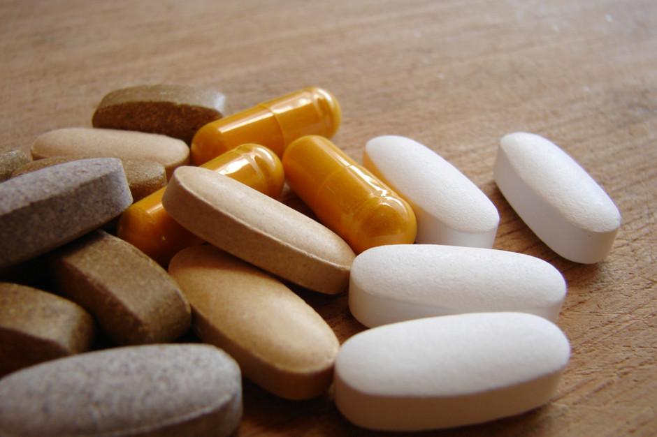UOKiK wszczął postępowanie w sprawie zmowy na rynku suplementów diety