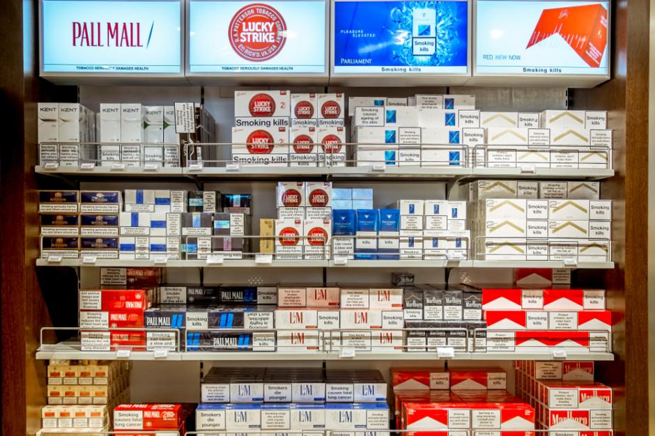 PIH: Do 20 maja trzeba zarejestrować się w systemie śledzenia wyrobów tytoniowych