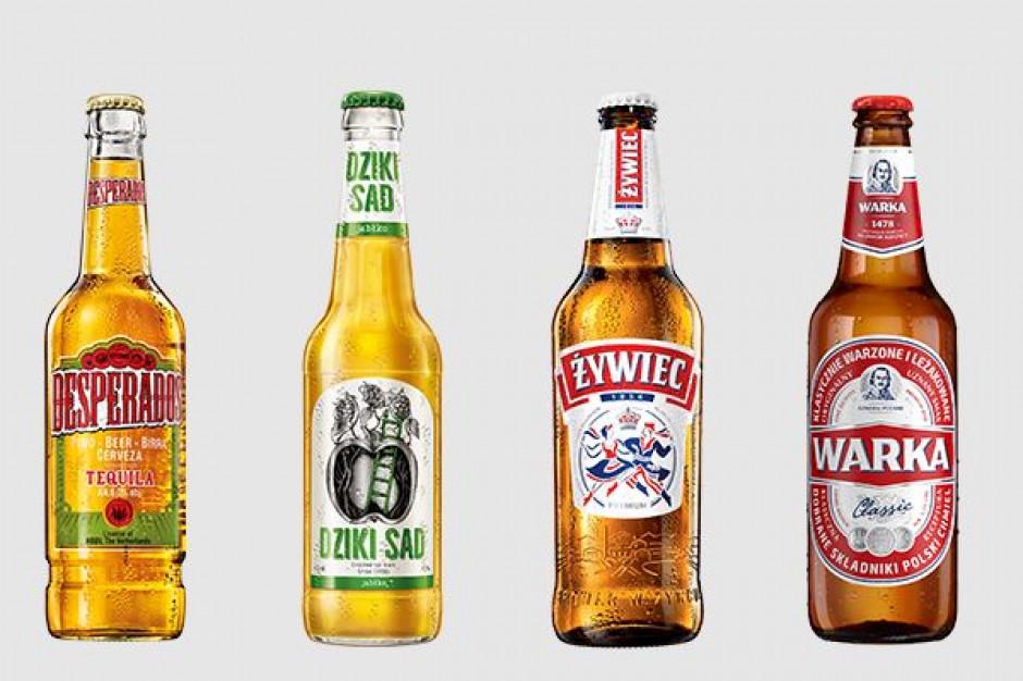 Grupa Żywiec rozwija ofertę bezalkoholowych specjalności i inwestuje w łańcuch dostaw
