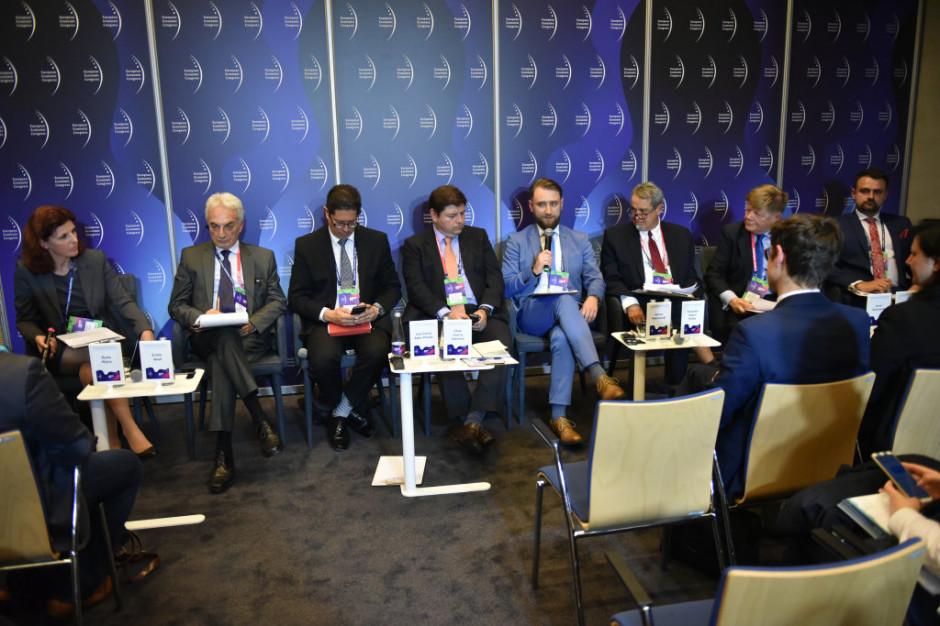 EEC 2019: Forum Polska-Ameryka Łacińska (relacja+zdjęcia)