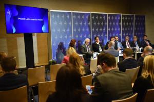 Zdjęcie numer 3 - galeria: EEC 2019: Forum Polska-Ameryka Łacińska (relacja+zdjęcia)