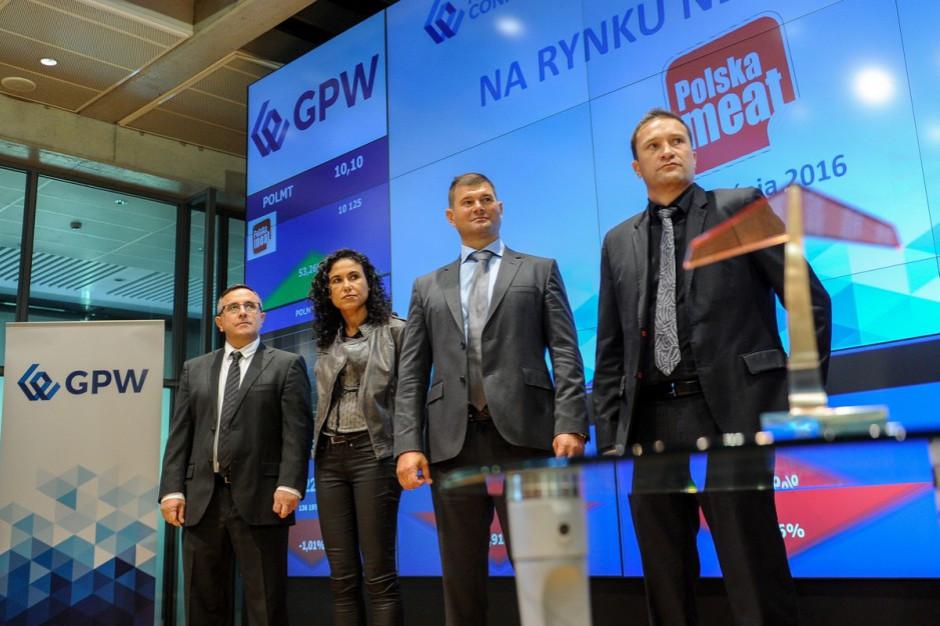Polska Meat podsumowała pierwszy kwartał 2019