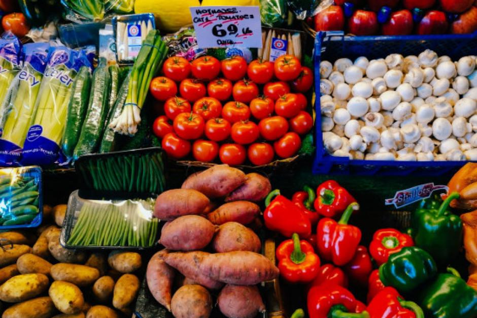 Analiza IERiGŻ: Rynek warzyw w kwietniu