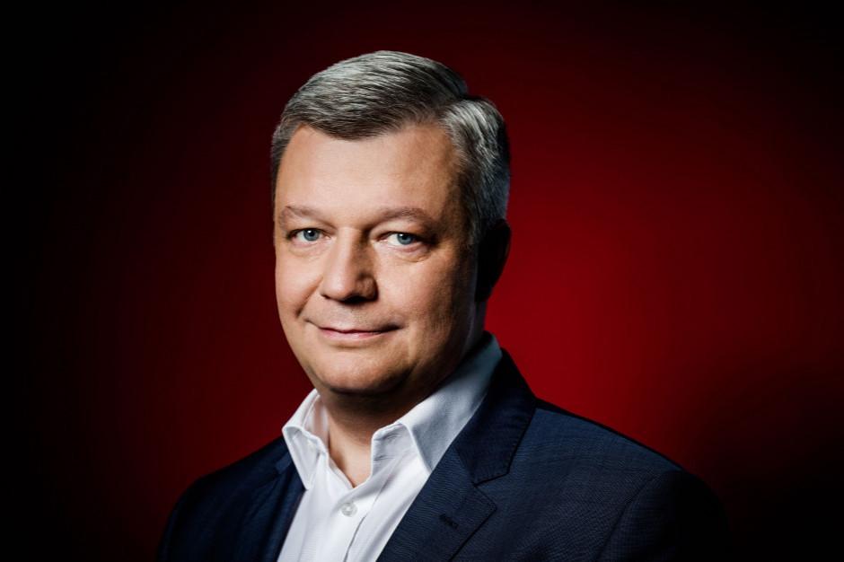 Prezes Eurocash: Wprowadzenie podatku handlowego ma za zadanie wspierać małe sklepy