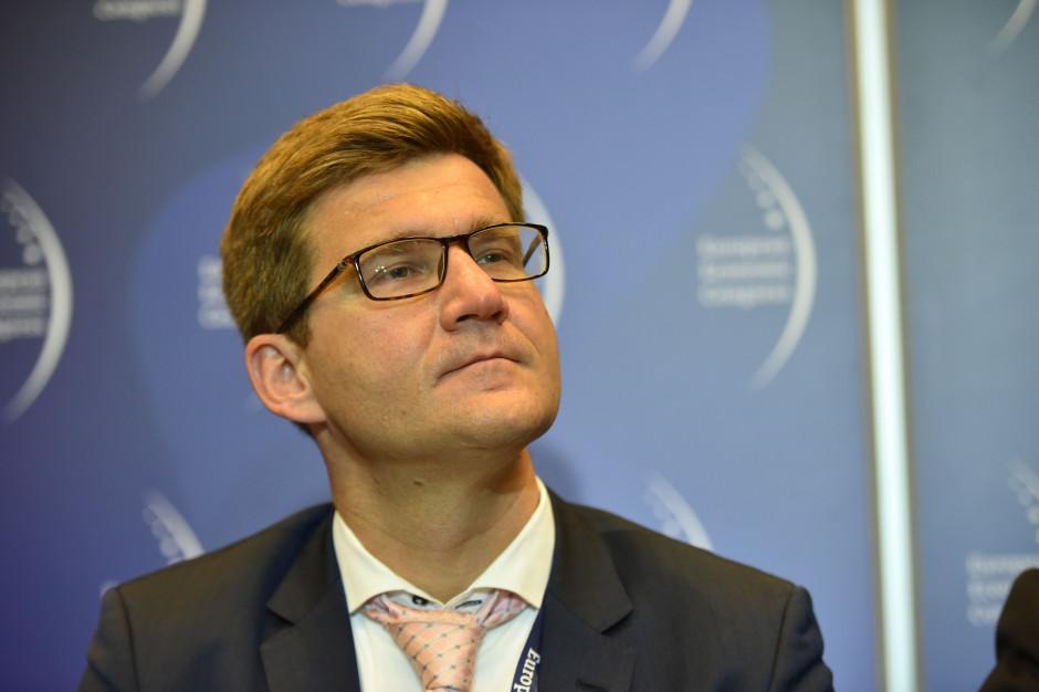 Zdjęcie numer 7 - galeria: EEC 2019: Forum współpracy gospodarczej Polska-Chiny (relacja z debaty + galeria zdjęć)