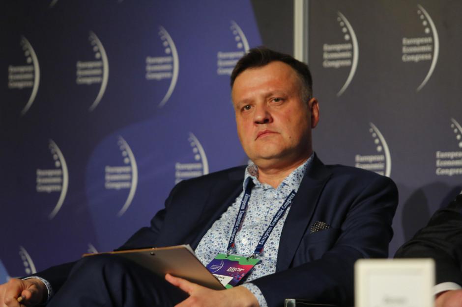Na polskim rynku zostaną 3-4 duże firmy mleczarskie