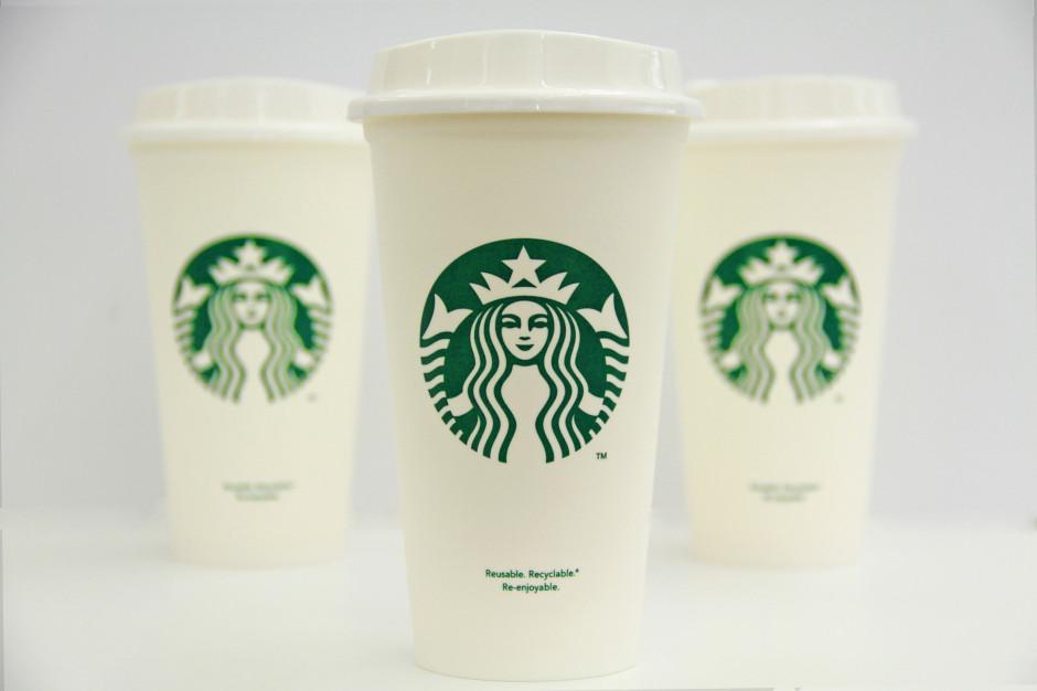 Starbucks z konkursem z okazji 10 lat marki w Polsce