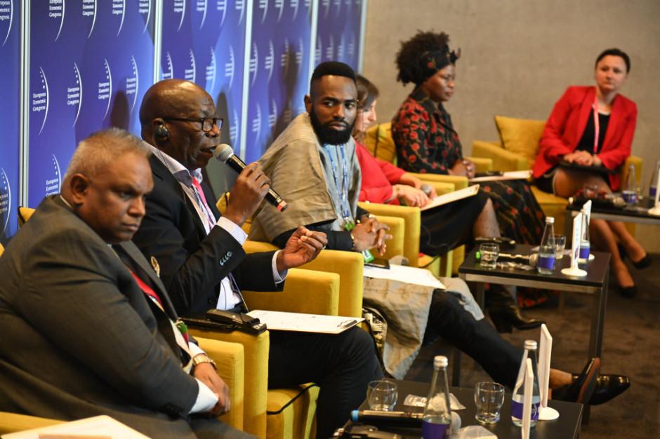 EEC2019: Debata Forum Afryka-Europa Centralna, ICT/HEALTH (pełna relacja+zdjęcia)