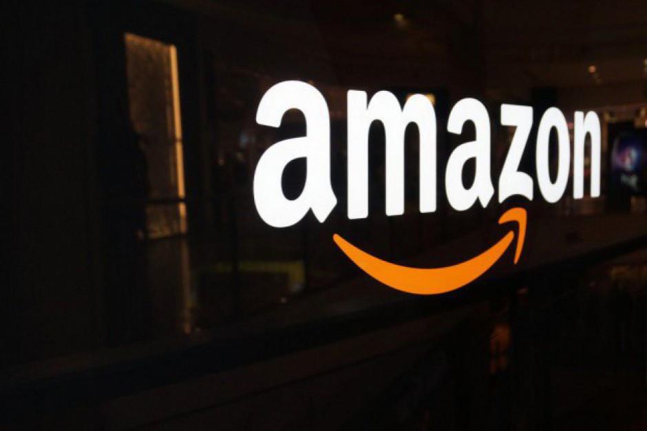 Amazon liderem 575-milionowej inwestycji w Deliveroo