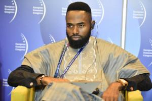 Zdjęcie numer 3 - galeria: EEC2019: Debata Forum Afryka-Europa Centralna, ICT/HEALTH (pełna relacja+zdjęcia)