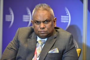 Zdjęcie numer 5 - galeria: EEC2019: Debata Forum Afryka-Europa Centralna, ICT/HEALTH (pełna relacja+zdjęcia)