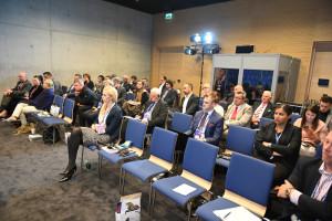 Zdjęcie numer 7 - galeria: EEC2019: Debata Forum Afryka-Europa Centralna, ICT/HEALTH (pełna relacja+zdjęcia)