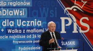 Kaczyński: Euro przyniosło wielu państwom klęskę gospodarczą
