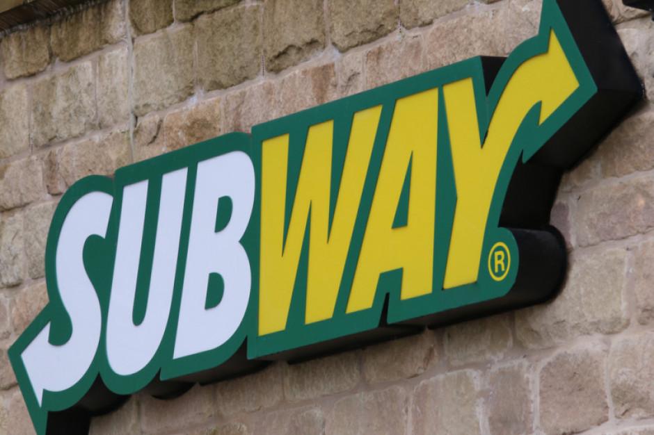 Subway już na 30 stacjach Lotos