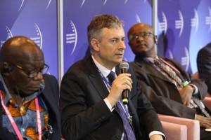 Feerum jest zainteresowane rozwojem w Senegalu, Zambii i Rwandzie