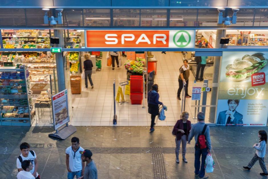 Spór Spar Polska i Spar International rozstrzygnie sąd w Amsterdamie