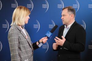 Sadowski, Demo: Nowe produkty świetnie przyjmują się na rynku w momencie zmian nawyków zakupowych (wideo)