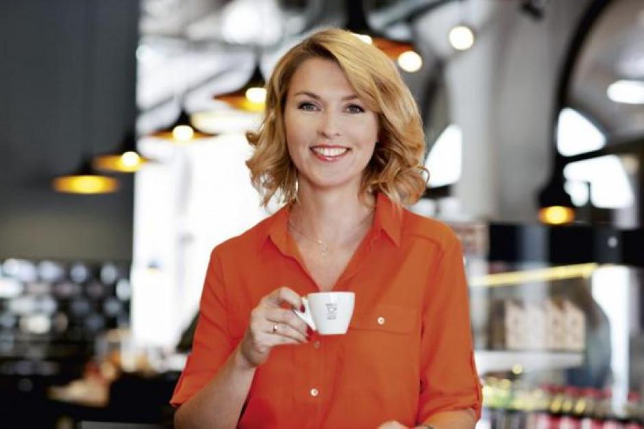 Jolanta Borowska przechodzi z Costa Coffee do Nestle Polska