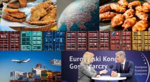 """Mięso na wtorek: Eksport drobiu do Chin """"w praktyce"""" - wywiad z Piotrem Kulikowskim (wideo)"""