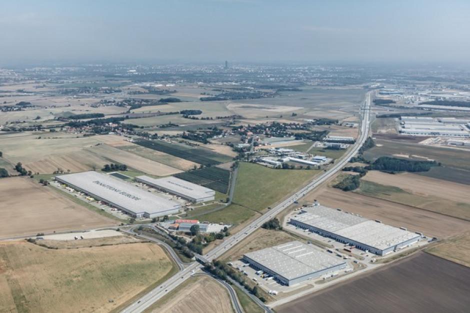 Panattoni Europe z kolejną inwestycją na Dolnym Śląsku