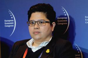 Zdjęcie numer 1 - galeria: EEC 2019: Forum Europa-ASEAN – pełna relacja + galeria