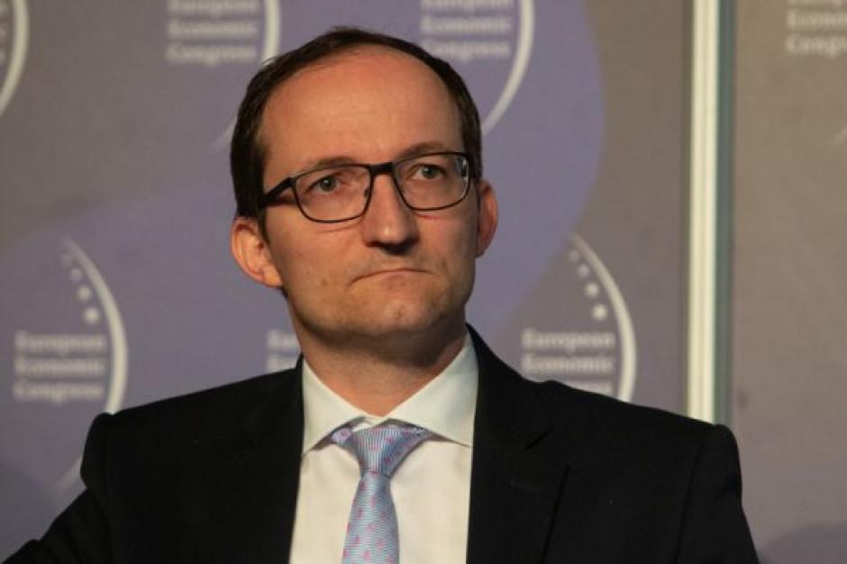 Dyrektor KPMG na EEC 2019: makroekonomia, rozwój eksportu i stabilność branży spożywczej sprzyjają przejęciom