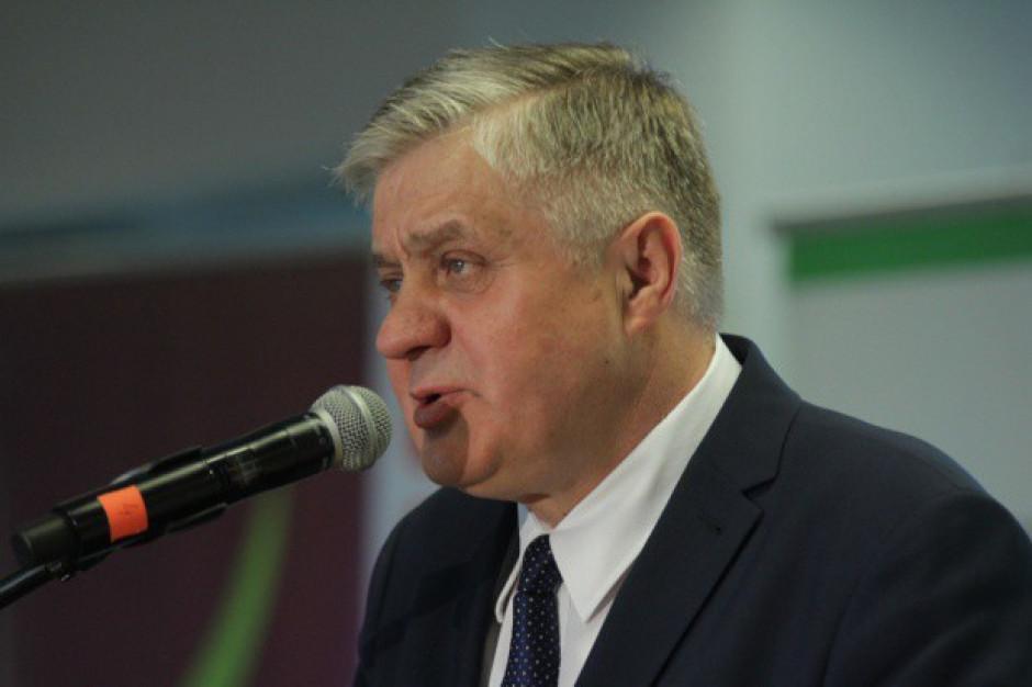 Jurgiel: Potrzebny jest nowy program dla Polski Wschodniej