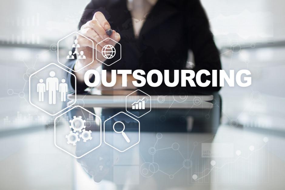 Zwiększa się popularność outsourcingu sił sprzedaży