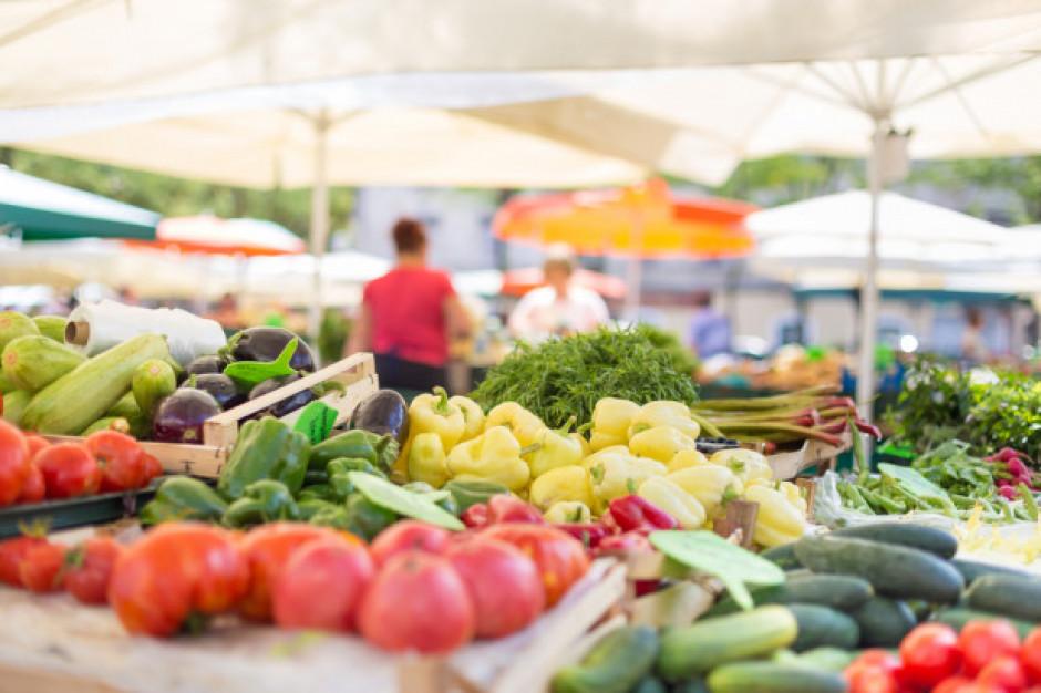 Wysokie ceny warzyw przez modę na zdrowe odżywianie?