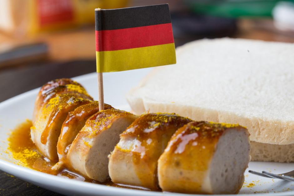 Niemieckie restauracje będą oznaczać mięso nazwą kraju pochodzenia?