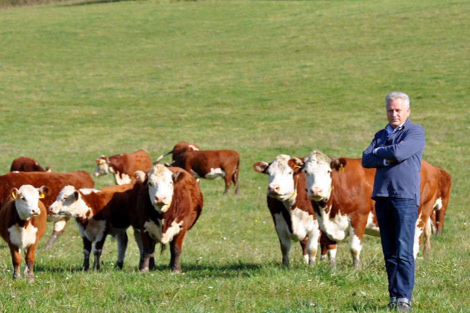 Mariusz Białek, Beefshop: Naszym kluczem do sukcesu jest wiarygodność