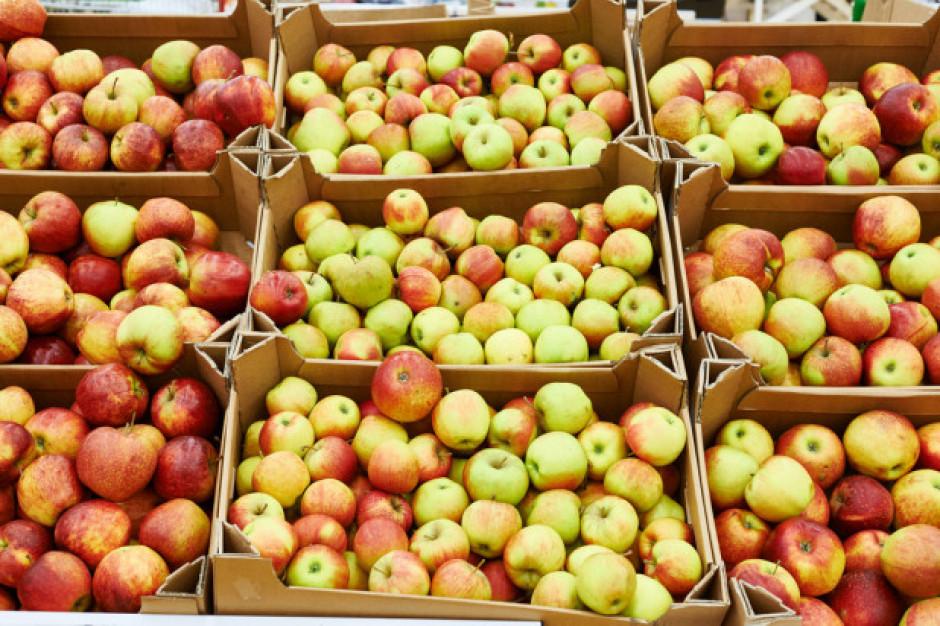 UOKiK: spółka Döhler dobrowolnie zobowiązała się do zmiany praktyk wobec dostawców owoców