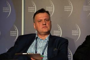 Cezary Bernat, Polmlek na EEC 2019: w sektorze mleczarskim konsolidacja jeszcze przed nami
