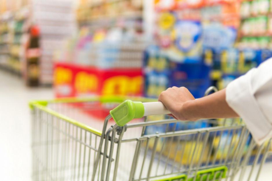 GUS: Sprzedaż detaliczna w kwietniu wzrosła o 13,6% rdr