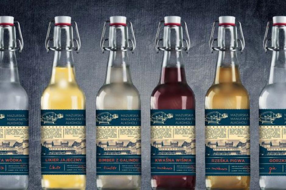 Trwa zbiórka crowdfundingowa Mazurskiej Manufaktury Alkoholi, wśród inwestorów Magda Gessler
