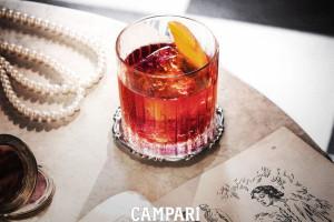 Marka Campari świętuje stulecie koktajlu Negroni i inauguruje tegoroczną odsłonę Negroni Week