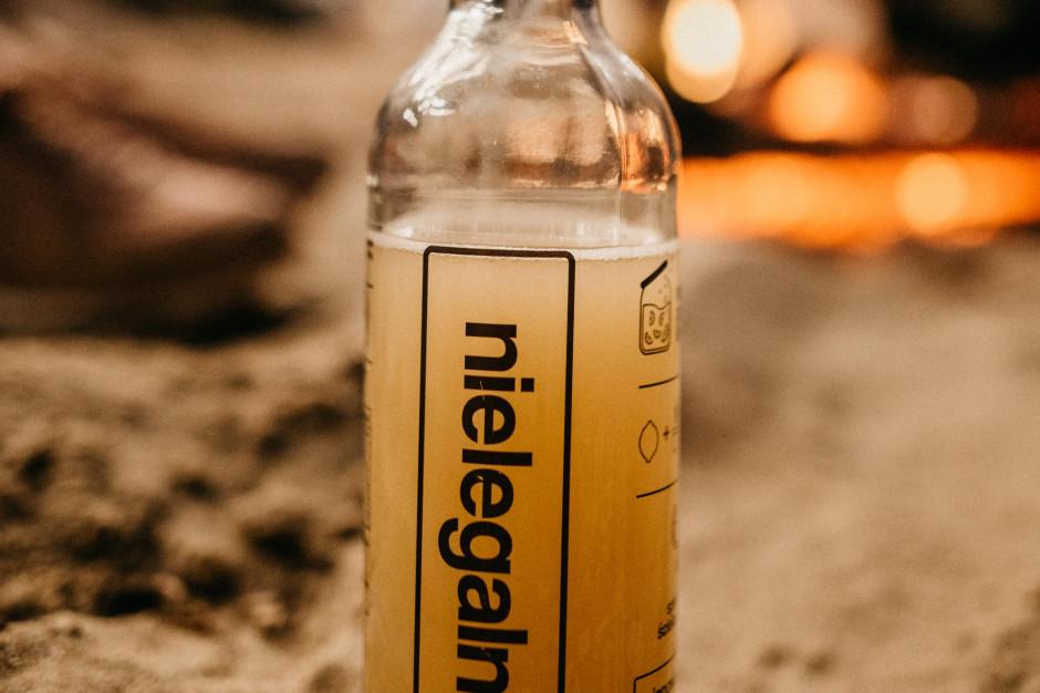 Start-up z Gdyni wypuścił na rynek fermentowaną lemoniadę