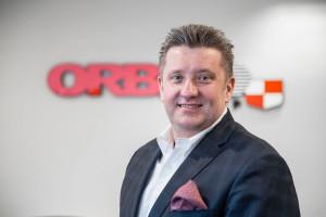 Chcemy być najlepszym dystrybutorem napojów alkoholowych w Polsce - rozmowa z Grzegorzem Gackiem, prezesem zarządu Distribev Orbico